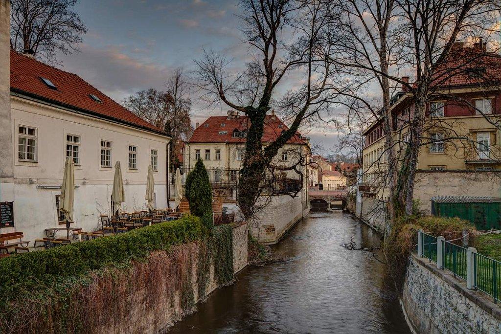 Ranní Čertovka na Kampě, fotograf Praha - IMG-7569.jpg