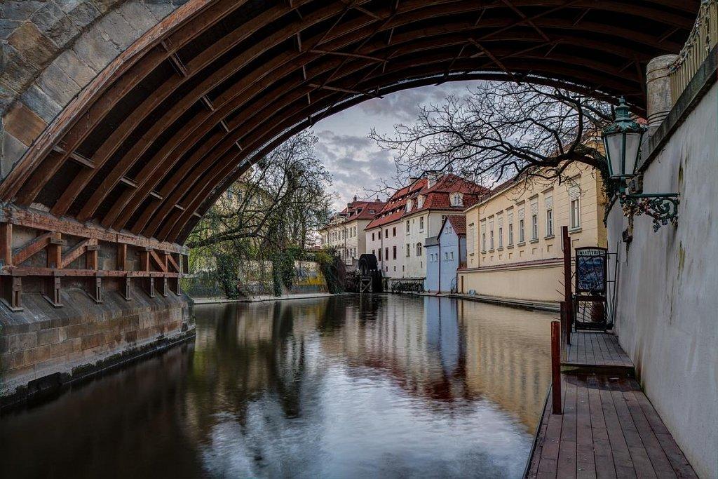 Ranní Čertovka na Kampě, fotograf Praha - IMG-7544.jpg